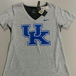 Nike University of Kentucky size women's small
